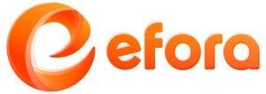 Efora Logo