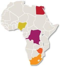 efora map