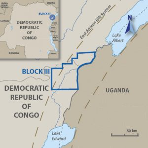 DRC location