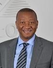 Dr Thabo Kgogo