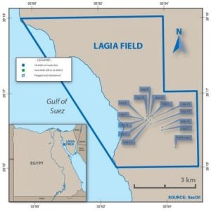 Oil Gas Africa: SacOil Reports Exciting Drilling Results